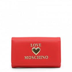 Portofel dama, Love Moschino, JC5607PP1BLE, Rosu