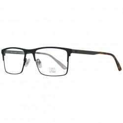 Rame ochelari barbati, Helly Hansen, HH1024 54C03, Negru