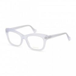Rame ochelari, dama, Balenciaga, BA5069-52_026, Alb