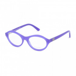 Rame ochelari, dama, Balenciaga, BA5086-52_081, Albastru