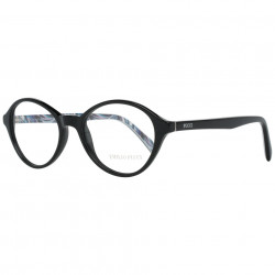 Rame ochelari dama, Emilio Pucci, EP5017 50001, Negru