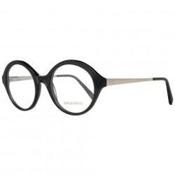 Rame ochelari dama, Emilio Pucci, EP5064 51005, Negru