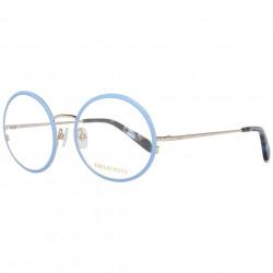 Rame ochelari dama, Emilio Pucci, EP5079 49086, Albastru