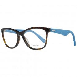 Rame ochelari dama, Police, VPL414 52722Y, Maro