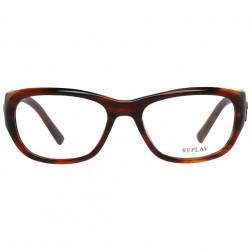 Rame ochelari dama, Replay, RY099 54V02, Maro