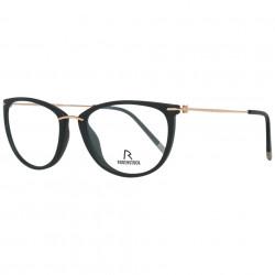 Rame ochelari dama , Rodenstock, R7070-D-4916, Negru