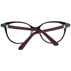 Rame ochelari, dama, Tods, TO5144 52005, Negru