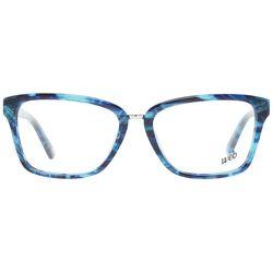 Rame ochelari, dama, Web, WE5229 53090, Albastru