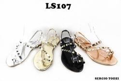 Sandale damă Sergio Todzi LS 107