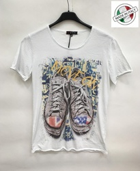 TRICOU BARBATI MADE IN ITALY PE17A0122009-3