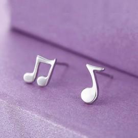 Cercei note muzicale