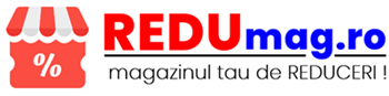 ReduMag.ro - Magazinul tau de reduceri !
