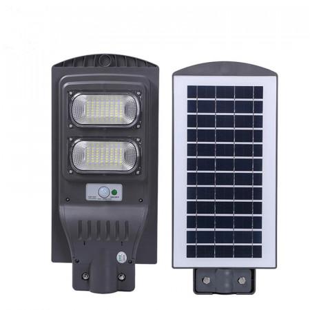 LAMPA SOLARA STRADALA 30W-60W-90W-120W