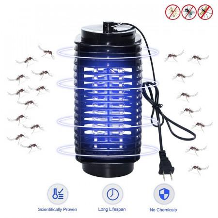 1+1 GRATIS - LAMPA ELECTRICA UV IMPOTRIVA MUSTELOR