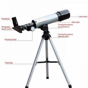 TELESCOP ASTRONOMIC