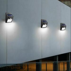 SET 6 LAMPI SOLARE 30 LED