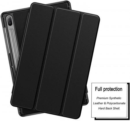 Husa Premium Book Cover Slim Samsung Galaxy Tab S6 10.5 SM-T860/T865 (2019)