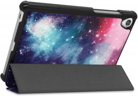 Husa Ultra Slim Lenovo Tab M8 8.0 inch HD TB-8505 (2019) - Galaxy