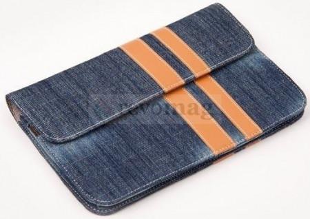 Husa Universala pt. Tablete de 7 inch - Texas Denim