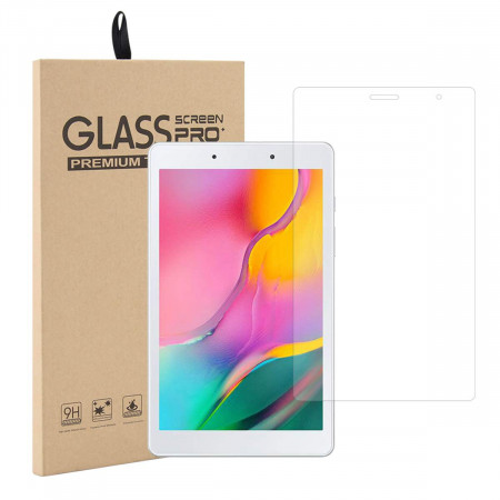 Folie Tempered Glass Samsung Tab A 8.0 (2019) SM-T290 / T295 Sticla Securizata