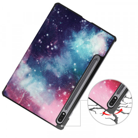 Husa Ultra Slim Samsung Galaxy Tab S7+ Plus 12.4 (2020) - Galaxy
