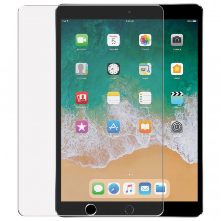 Folie Tempered Glass Apple iPad Air 10.5 inch (2019) - Set 3 bucati