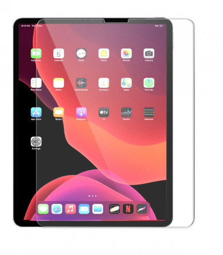 Folie Tempered Glass iPad Air 4 10.9 inch 2020 - Sticla Securizata