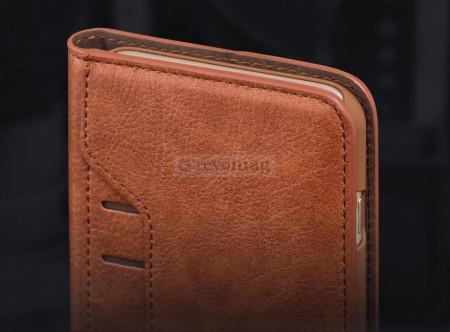 Husa Luxury Flip pt. Apple iPhone X (10) cu Stand