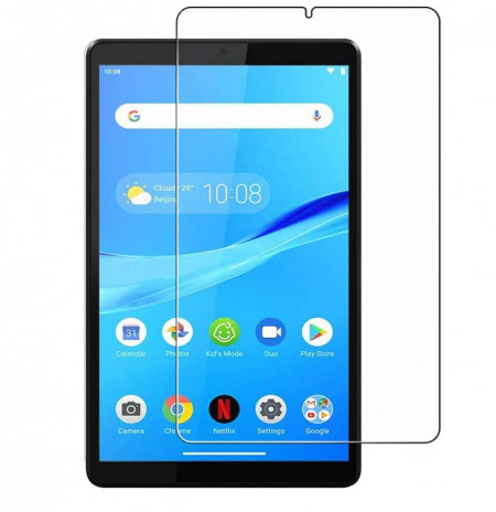 Folie Tempered Glass Lenovo Tab M8 8.0 inch TB-8505 / 8705 - Sticla Securizata
