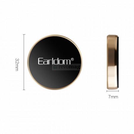 Suport Telefon Earldom, EH-18 Magnetic, Universal