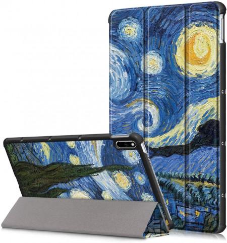 Husa Ultra Slim Huawei MatePad 10.4 inch 2020 - Starry Night