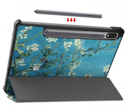 Husa Ultra Slim Samsung Galaxy Tab S7 11 inch (2020) - Blosssom