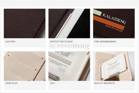 Husa Kalaideng - Versal pentru Tableta de 7 inch - Universala