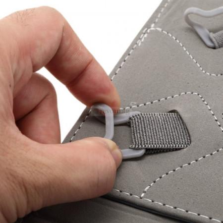 Husa Piele Eco Universala pt Tablete de 8.3 - 9.4 inch