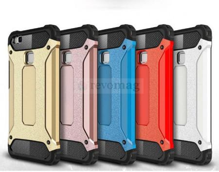Husa TPU Armor Case pentru Huawei P9 Lite