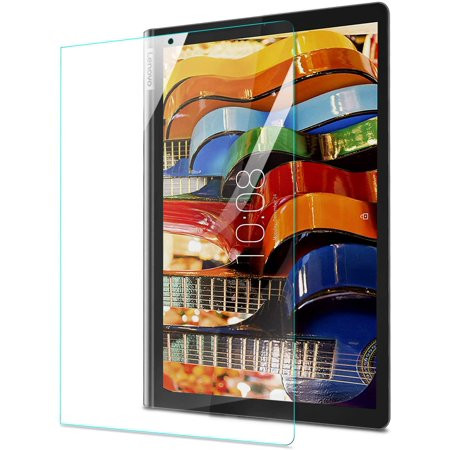 Folie Tempered Glass Lenovo Yoga Smart Tab 10.1 inch (YT-X705F) - Sticla Securizata