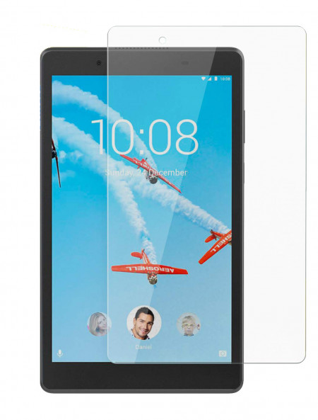 Folie Tempered Glass Premium Lenovo Tab E8 TB-8304F/N - Sticla securizata