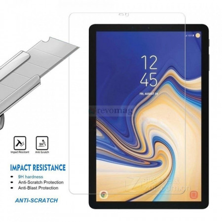 Folie Tempered Glass Samsung Tab S4 10.5 SM-T830 T835 - Sticla Securizata