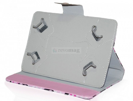 Husa B-Case Hello Kitty Universala pentru Tablete de 7 inch