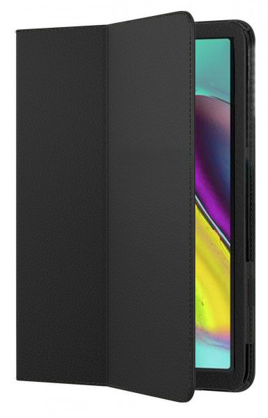 Husa Book Cover Samsung Galaxy Tab A 10.1 (2019) - Black