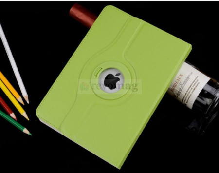 Husa cu Stand Rotativ pentru tablete de 8 inch