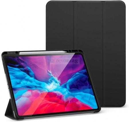 "Husa Ultra Slim Apple iPad Pro 11"" 2018 - 2020 cu suport Pencil"