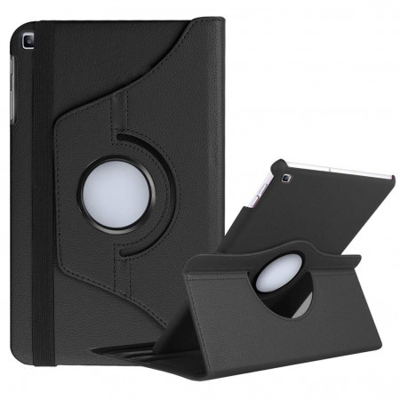 Husa cu Stand Rotativ Samsung Galaxy Tab A 10.1 (2019) - Black