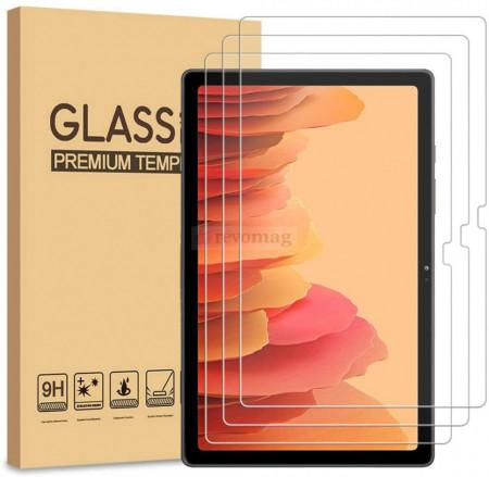 "Folie Samsung Galaxy Tab A7 10.4"" 2020 SM-T500 / T505 Tempered Glass - 3 buc"