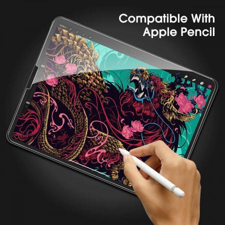 Folie Tempered Glass Apple iPad Pro 11 2020 - Sticla Securizata