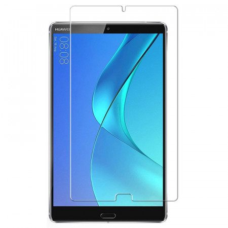 "Folie Tempered Glass Huawei Mediapad M5 8.4"" 2018 Sticla Securizata"