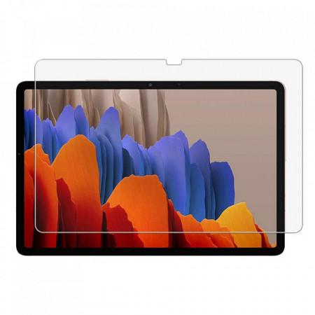 Folie Tempered Glass Samsung Tab S7 FE 12.4-Inch 2021 (SM-T730/T736B)/Galaxy Tab S7 Plus 2020 - Sticla Securizata