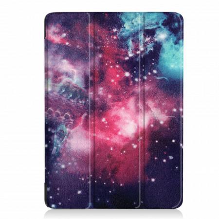 "Husa Ultra Slim Apple iPad Air 4 (2020), 10.9"" inch - Galaxy"