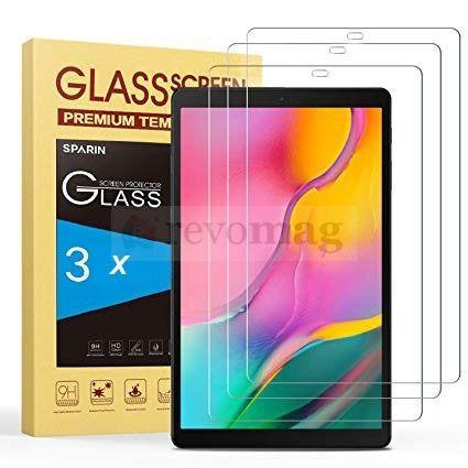 Folie Samsung Galaxy Tab A 10.1 (2019) Tempered Glass - 3 buc