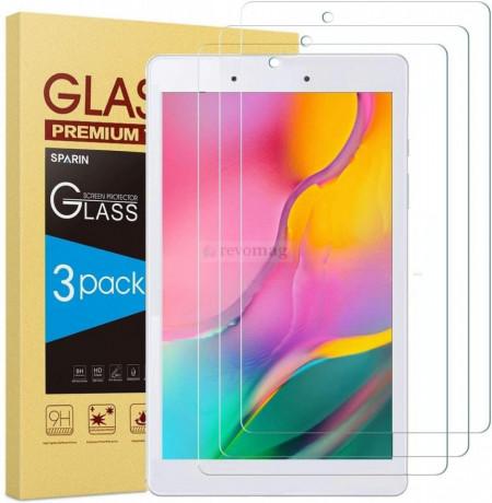 Folie Samsung Tab A 8.0 (2019) T290 T295 Tempered Glass - 3 buc